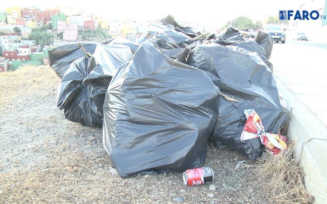 La Ciudad presentará el Plan de Gestión de Residuos en septiembre