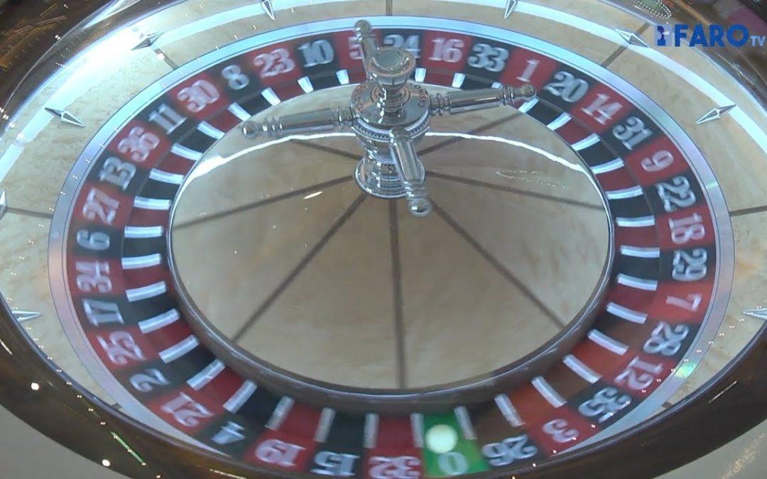 La Ciudad saldrá a buscar a las empresas de juego para que se instalen en Ceuta
