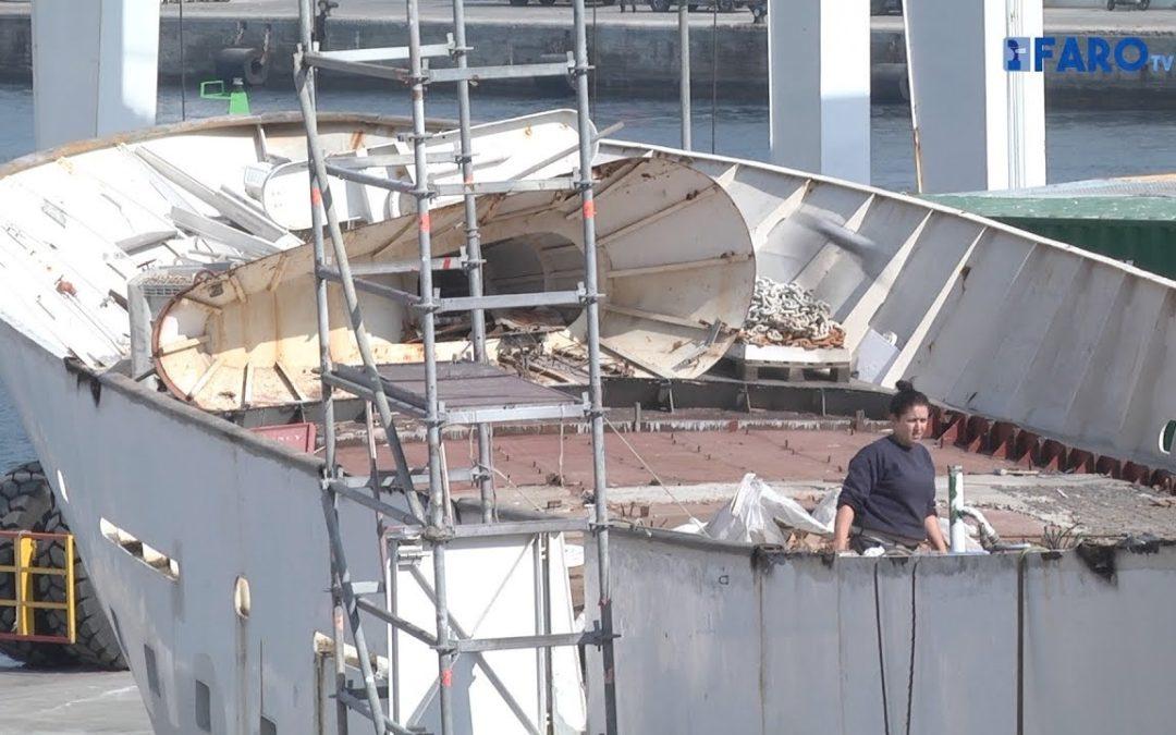 Desmontando en Ceuta el capricho de Francisco Correa, cabecilla de la 'Gürtel'