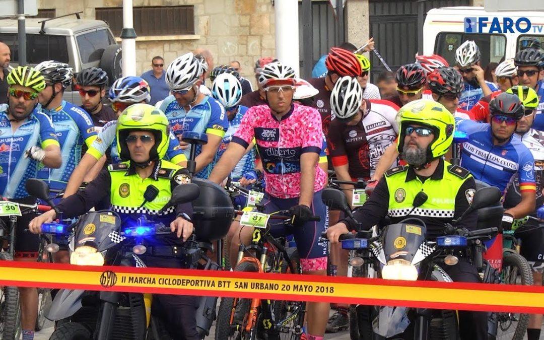 II Memorial de Ciclismo Fran Valle en Ceuta