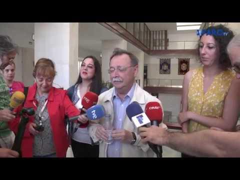El presidente envía a Política Territorial un documento con los asuntos prioritarios para Ceuta