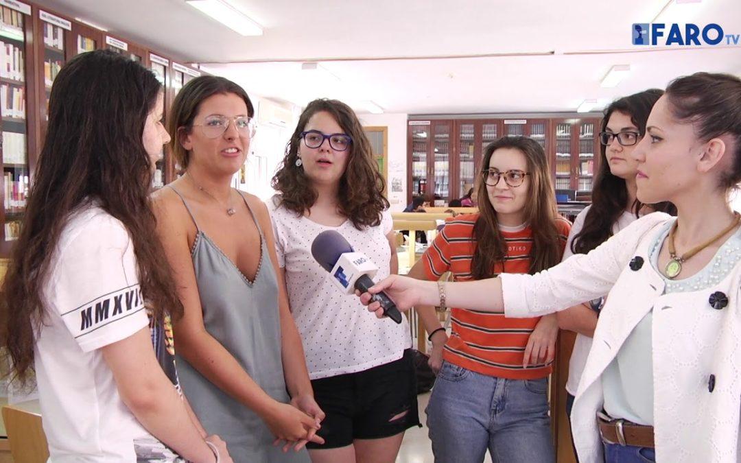 El Lusiado, periódico de alumnos del instituto Camoens, finalistas en 'El País de los Estudiantes'
