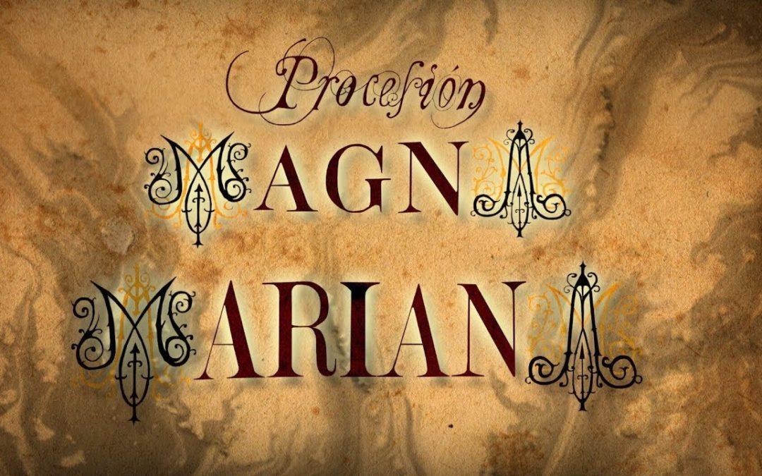 Promo Magna Mariana