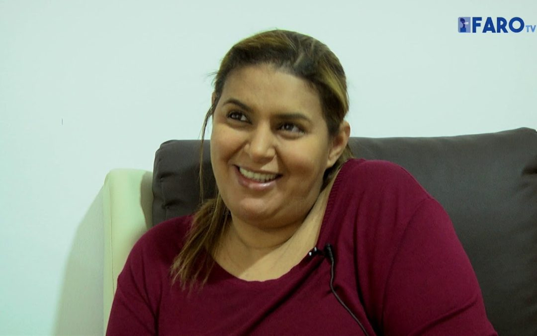 Karima Mohamed, la mujer que rompe estigmas