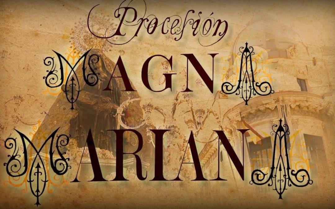 Magna Mariana Ceuta 2018   Magno e histórico día de pleitesía a la Patrona