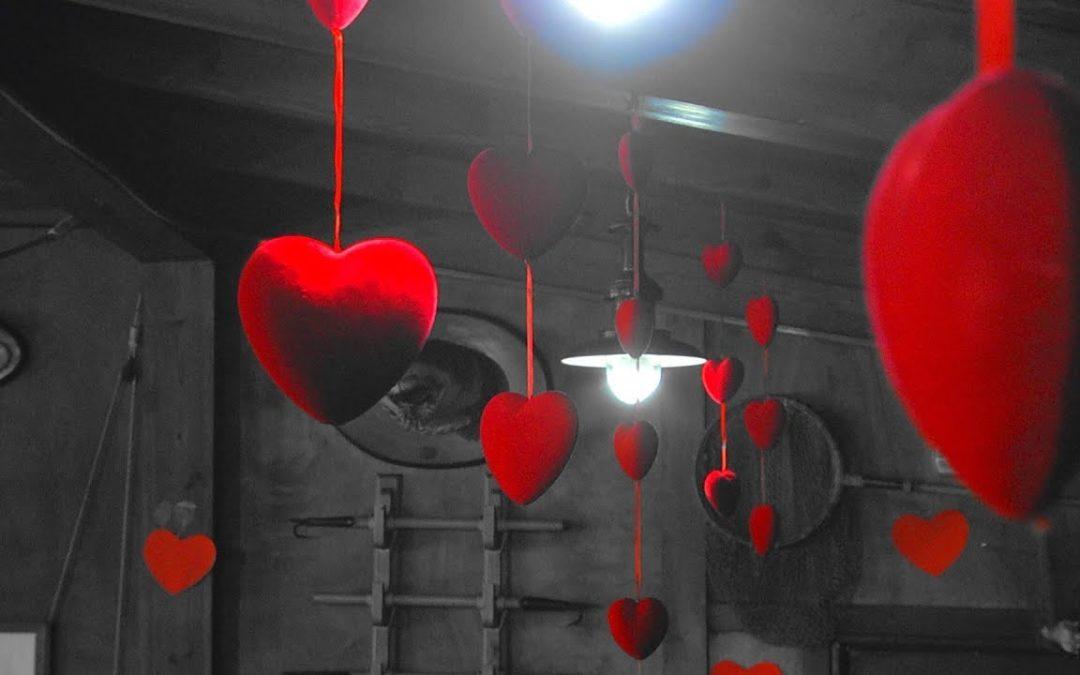 Disfruta de una romántica noche de San Valentín en el restaurante Nuevo Varadero
