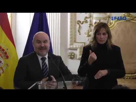 """El CERMI Estatal premia la OTACE y su esfuerzo por una ciudad """"para todos"""""""