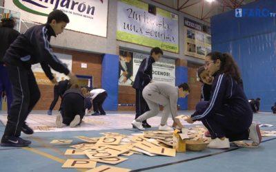 Escolares celebran el Día Mundial de la Lengua Materna