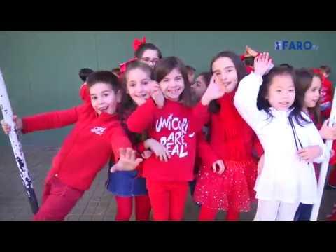 El colegio San Agustín organiza una jornada solidaria por Mozambique