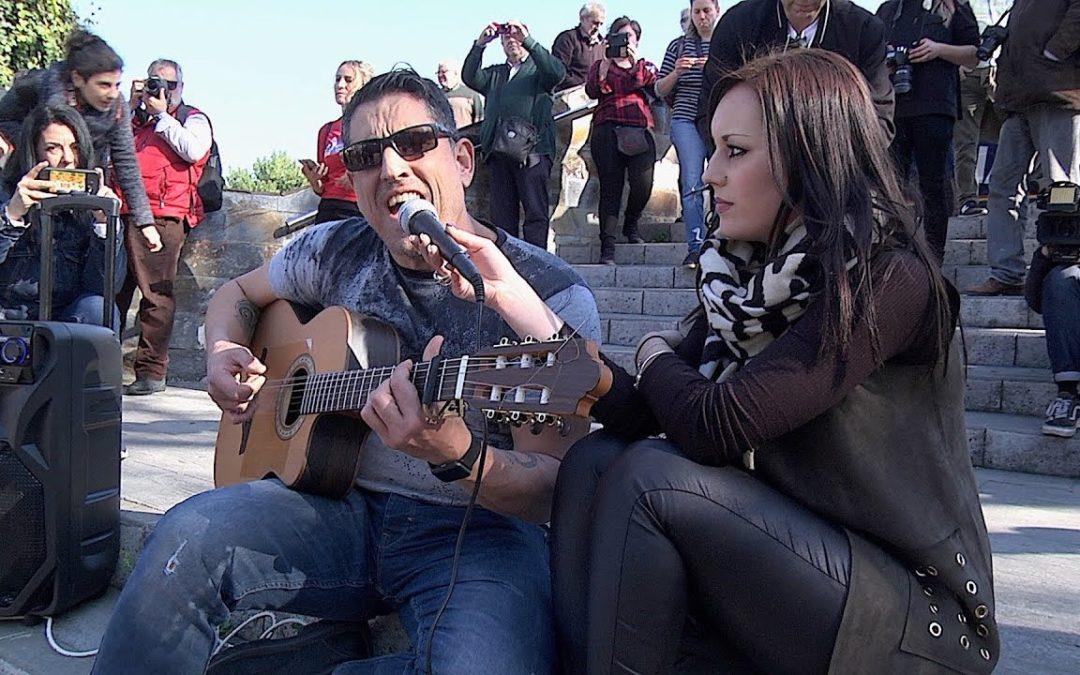 Una canción a la Marcha por la Dignidad de Pedro Sosa