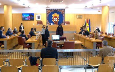 Constituida la nueva Mesa de la Asamblea sin Vox