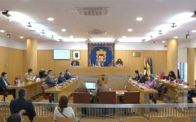 Pleno Ordinario de la Asamblea de Ceuta correspondiente a diciembre de 2020